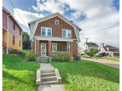 Trafford Single Family Home Contingent: 801 5th Street