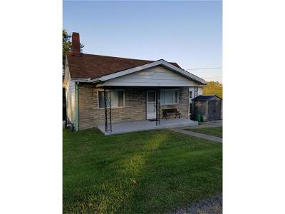 Wilkins Twp Single Family Home For Sale: 139 Powell St