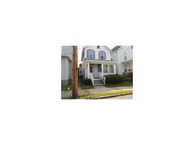 Latrobe Single Family Home For Sale: 113 E Grant Street