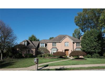 Monroeville Single Family Home For Sale: 327 Shalimar Court