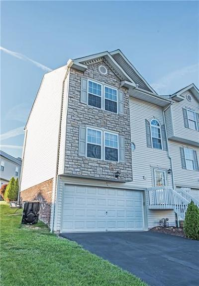 Townhouse Contingent: 134 Manor View Dr