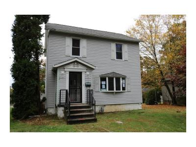 Somerset/Cambria County Single Family Home For Sale: 469 Clarence Street
