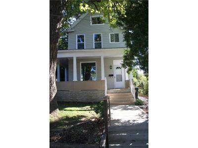 Oakmont Single Family Home For Sale: 200 7th St