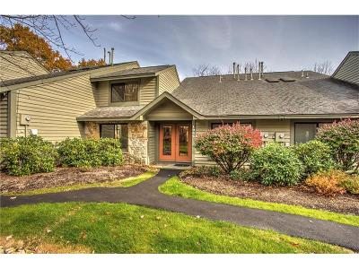 Somerset/Cambria County Townhouse For Sale: 1945 S Ridge Way