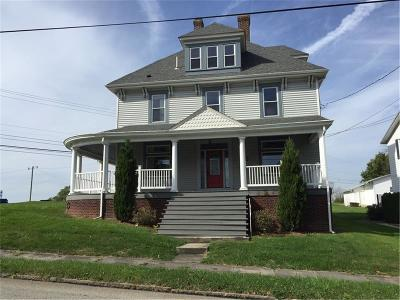 Single Family Home For Sale: 234 S Church St