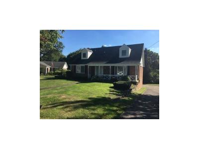 Wilkins Twp Single Family Home For Sale: 334 Braddsley Drive