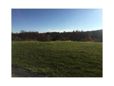 Greensburg, Hempfield Twp - Wml Residential Lots & Land Contingent: 305 Gaelic Dr