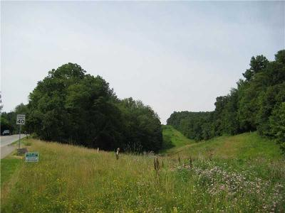 Greensburg, Hempfield Twp - Wml Farm For Sale: N Greengate Rd