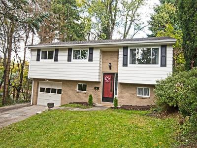 Forest Hills Boro Single Family Home Contingent: 9 Fairview Road