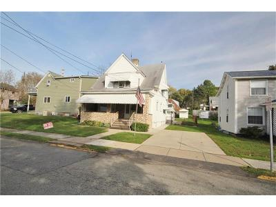 Verona Single Family Home Contingent: 673 3rd Ave