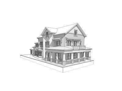 Oakmont Single Family Home Contingent: 1 Allegheny Avenue