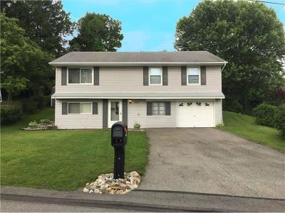 North Huntingdon Single Family Home Contingent: 453 Butterfield Dr