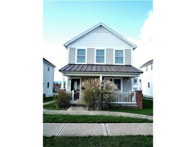 Jeannette Single Family Home For Sale: 309 S 6th Street