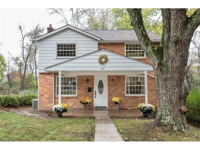 Forest Hills Boro Single Family Home For Sale: 143 Roberta