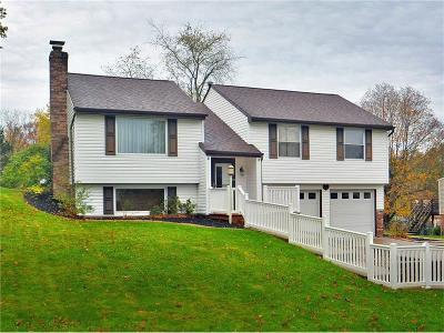 Single Family Home Contingent: 25 Pheasant Run Drive