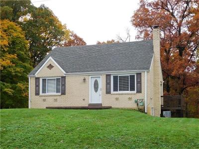 North Huntingdon Single Family Home Contingent: 240 Forest Dr