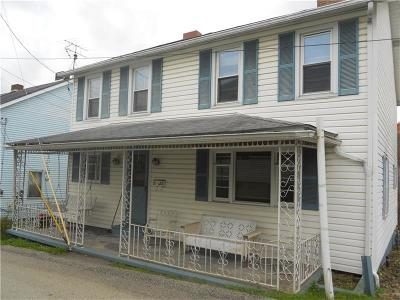 Single Family Home For Sale: 2133 Candee St