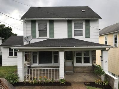 North Huntingdon Single Family Home For Sale: 10025 Sherman Ave