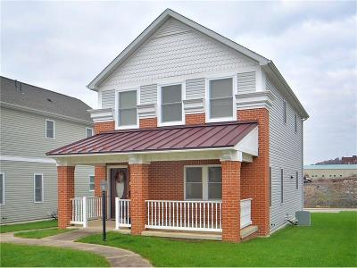 Jeannette Single Family Home For Sale: 311 S 6th Street