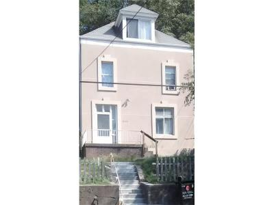 Multi Family Home Sold: 2333 S Braddock Ave