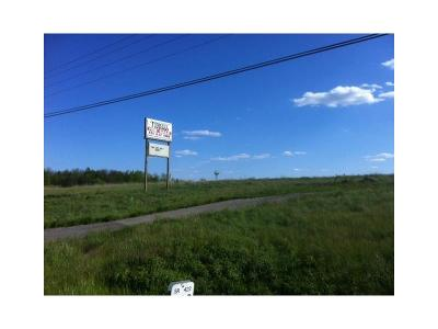 Mahoning Twp - Law PA Commercial Lots & Land For Sale: $200,000