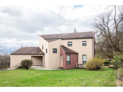 Penn Hills Single Family Home For Sale: 1059 Evergreen Dr.