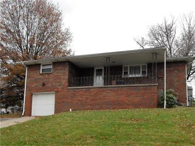 Greensburg, Hempfield Twp - Wml Single Family Home Contingent: 4100 Burnsire Dr