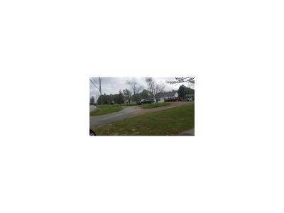 Westmoreland County Residential Lots & Land For Sale: 5552 Pleasant Unity Road