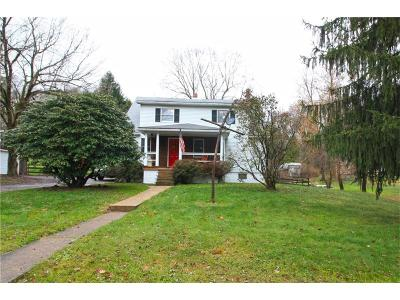 Single Family Home Sold: 57 Chrisner Road