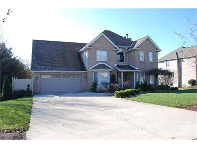 Single Family Home Contingent: 3 Colonial Circle
