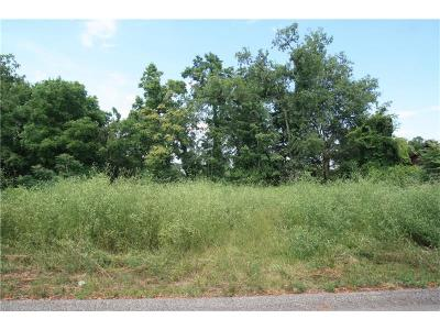 Residential Lots & Land Sold: Lots 97-99 Westview Drive