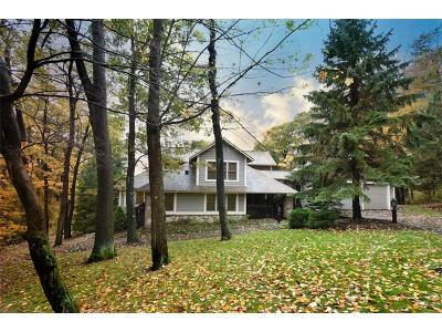 Hidden Valley Single Family Home For Sale: 2303 South Ridge Drive