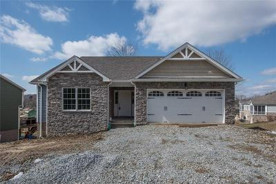 Single Family Home For Sale: 300 McWilliams Rd