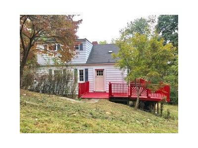 Verona Single Family Home For Sale: 933 5th Ave