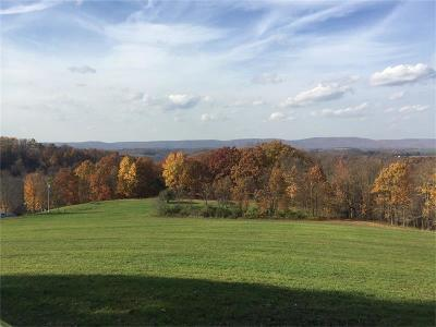 Westmoreland County Residential Lots & Land For Sale: Off McKelvey Road