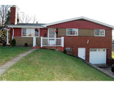 Single Family Home For Sale: 822 Bridge Avenue