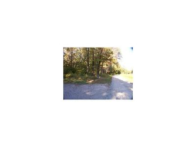 Westmoreland County Residential Lots & Land For Sale: F13 Camp Run Road