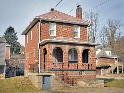 Wilkins Twp Single Family Home For Sale: 1005 Larimer Avenue