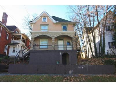 Multi Family Home Sold: 434 Westminster Avenue