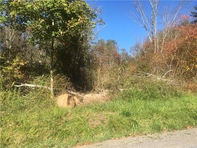 Somerset/Cambria County Residential Lots & Land For Sale: --- Hickory Hollow Road