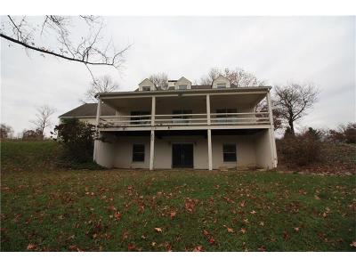 Ligonier Twp PA Single Family Home Sold: $192,000