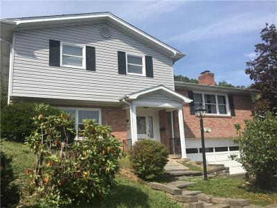 Single Family Home For Sale: 301 S 6th Street