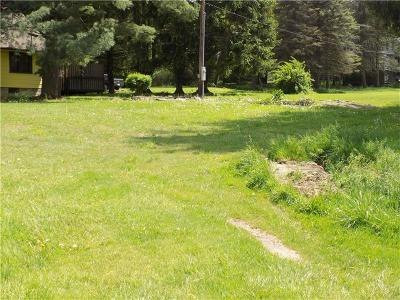 Somerset/Cambria County Residential Lots & Land For Sale: 7314 National Pike
