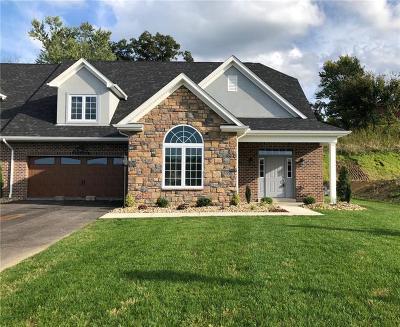Single Family Home For Sale: 711 Elliot Lane #B