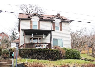 Forest Hills Boro Single Family Home Contingent: 173 Avenue A
