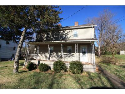 Mt. Pleasant Twp - Wml PA Single Family Home Sold: $30,000