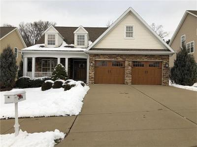 Monroeville Single Family Home Contingent: 206 Berkeley Way