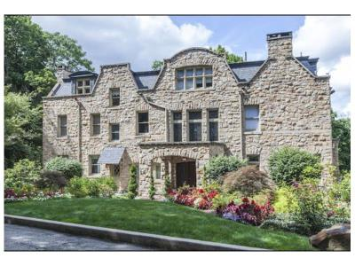 Shadyside Single Family Home For Sale: 5516 Maple Heights Road
