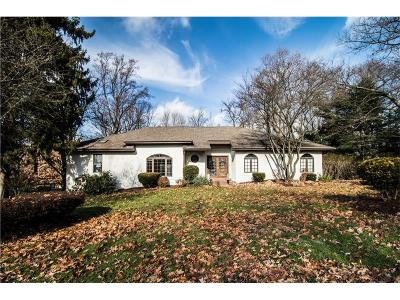 Single Family Home For Sale: 331 Satinwood Ln