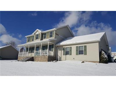Jennerstown Boro Single Family Home Contingent: 108 Jill Renee Dr